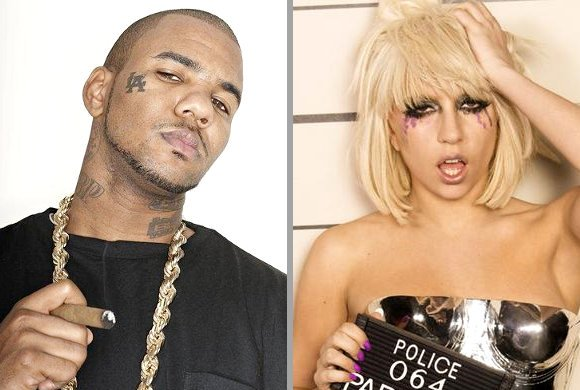 The Game Is Certain Duet With Lady GaGa Will Be Monumental