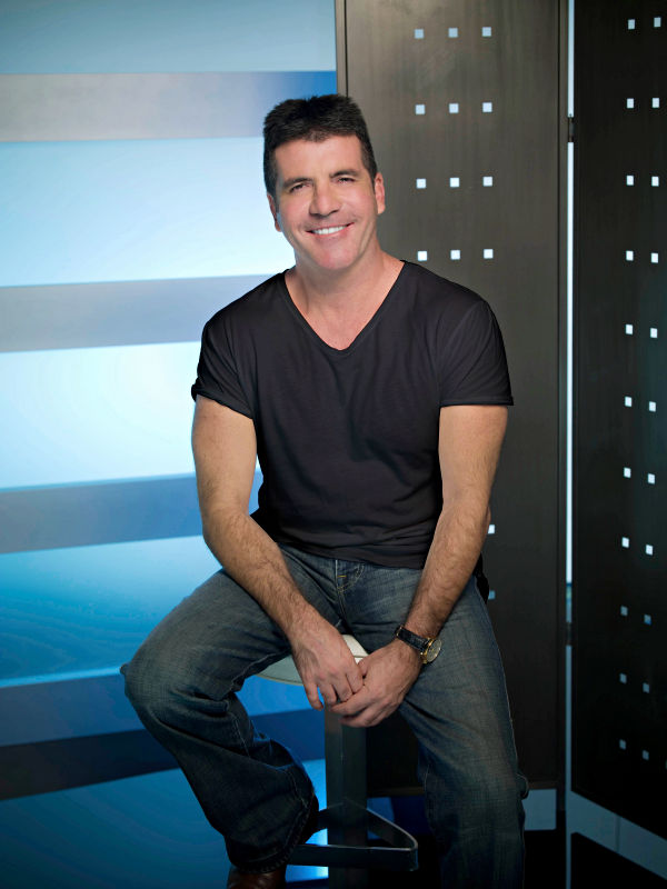 Simon Cowell Decided to Quit 'Idol' 30 Min Before Conference