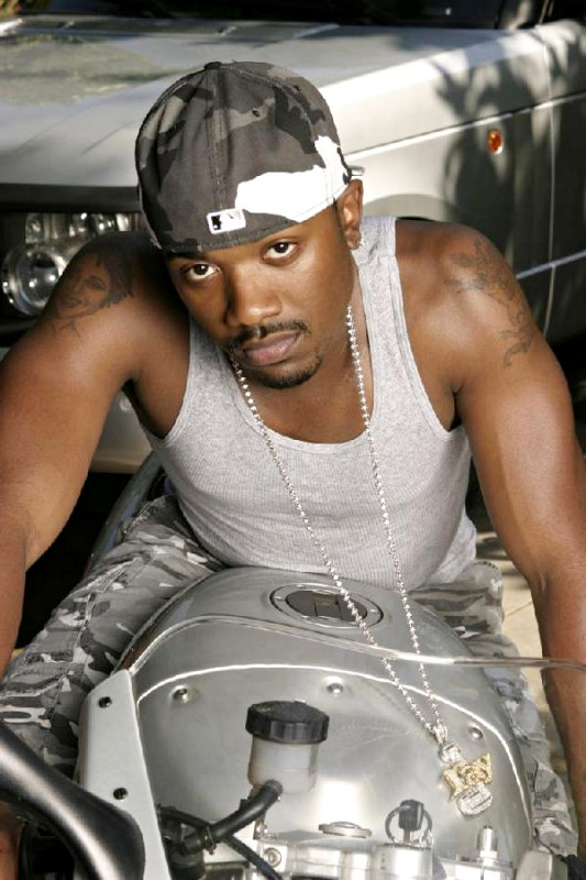 Ray J Insists He Is Not Gay