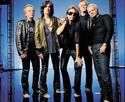 Aerosmith Will Soon Pick Up New Singer