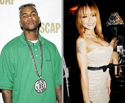 The Game Shoots Down Report That He Fathers Tila Tequila's Baby