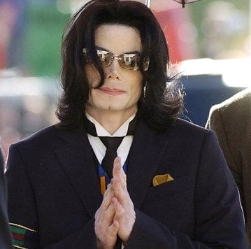 Michael Jackson's Dad Files Legal Paper to Get Medical Records