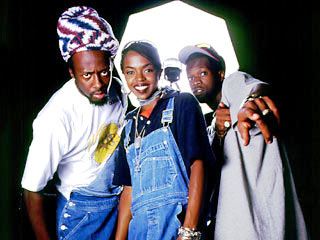 Wyclef Jean Agrees to Reunite With The Fugees for Haitian Relief Effort