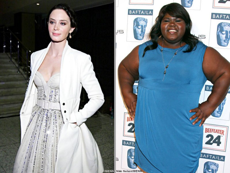 Emily Blunt Replaces Gabourey Sidibe as Virtuoso Honoree at Film Fest