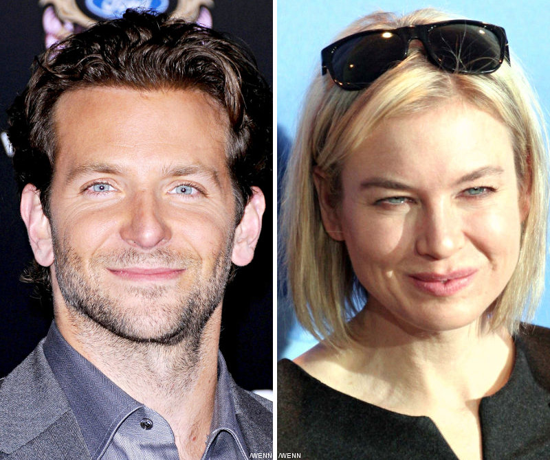 Bradley Cooper Prefers to Spend Valentine's Day With Mom to Renee Zellweger