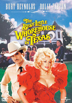 Dolly Parton's 'The Best Little Whorehouse in Texas' Set to Be Remade
