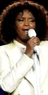Whitney Houston's Second Show in Australia Continues Receiving Complaint