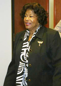 Katherine Jackson Insists There Is No Stun Gun Used on Blanket