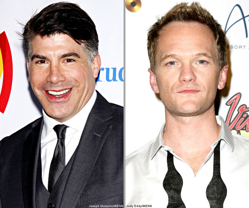 Bryan Batt Credits Neil Patrick Harris for Being Openly Gay