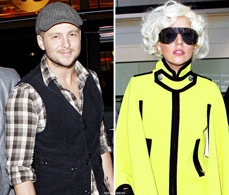 OneRepublic's Ryan Tedder Urges Lady GaGa 'to Be Careful'