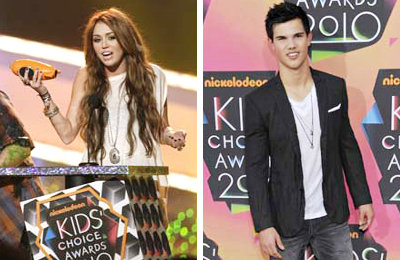 23rd Kids' Choice Awards: Full Winners List
