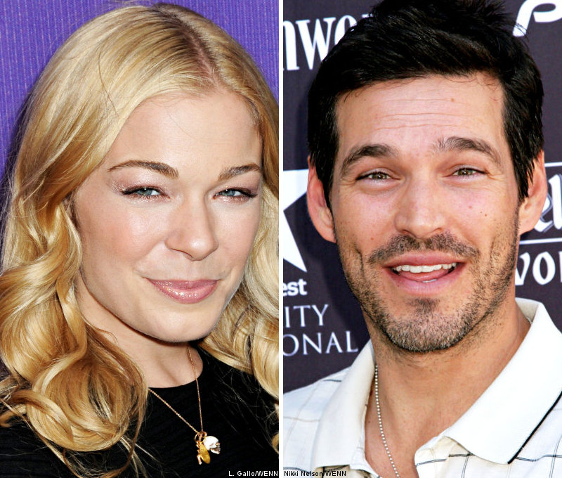 LeAnn Rimes Not Urging Eddie Cibrian to Divorce His Estranged Wife