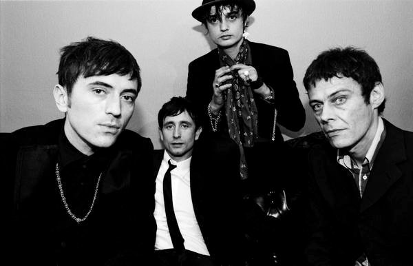 Pete Doherty's Reunion With The Libertines Not Leading Into Babyshambles' Split