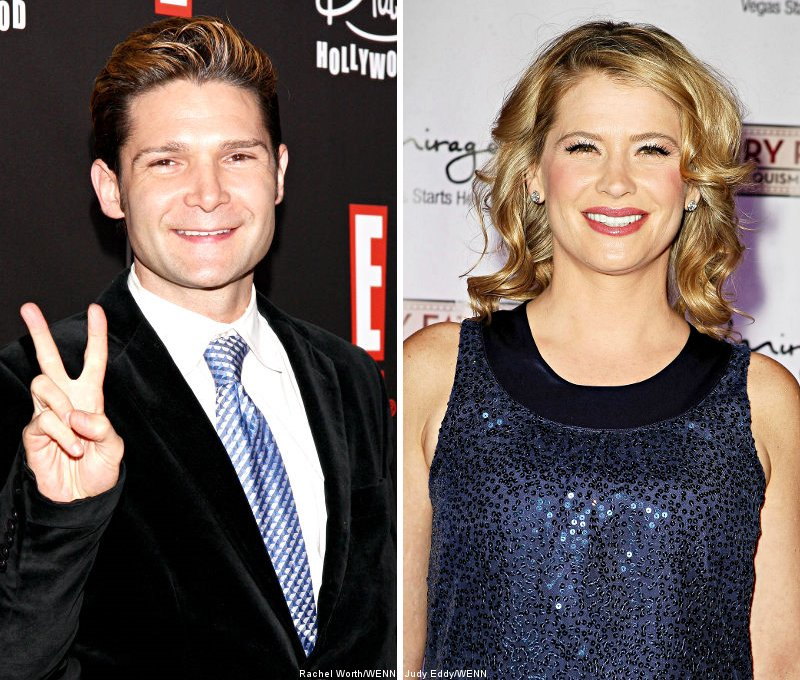 Corey Feldman and Kristy Swanson Stage Farewell Dinner to Honor Late Corey Haim