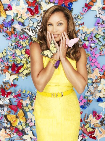 Vanessa Williams Supports America Ferrera's Idea for 'Ugly Betty' Movie