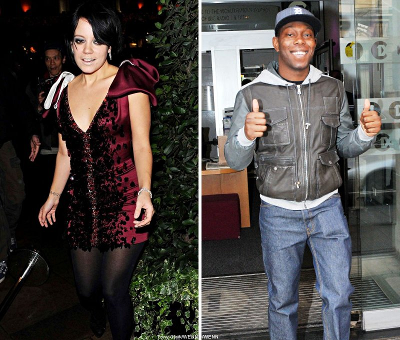 Lily Allen, Dizzee Rascal Get Two Nominations at Ivor Novello Awards