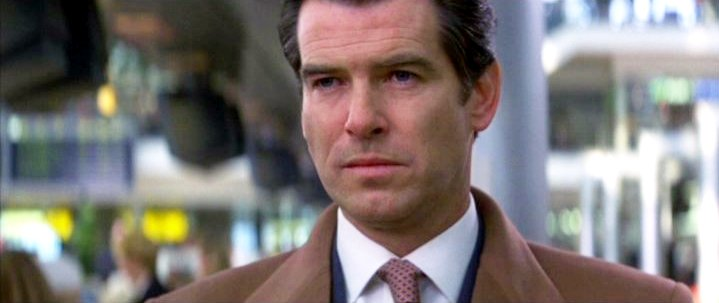 Pierce Brosnan Takes a Jab at 'Tomorrow Never Dies'