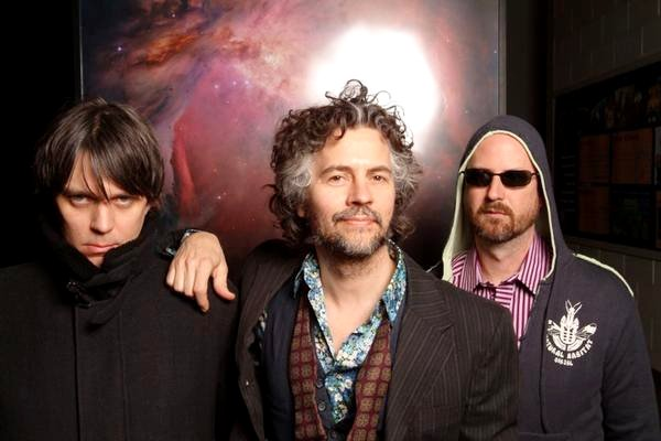 The Flaming Lips Cancel Concerts Due to Guitarist's Hospitalization