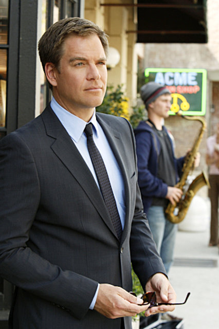 Michael Weatherly Wants a Musical Episode for 'NCIS'