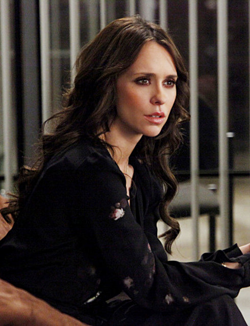 'Ghost Whisperer' Still Has a 'Life'