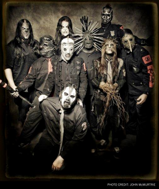 Video: Paul Gray's Tribute by His Slipknot 'Brothers'