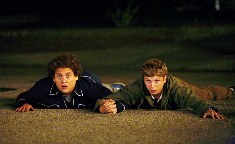 Jonah Hill Rules Out 'Superbad' Sequel