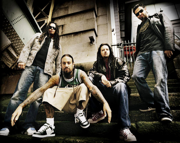 Korn Refuse to Use BP Oil for Their Tour Bus