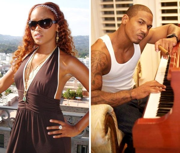 Eve Almost Married Producer Stevie J