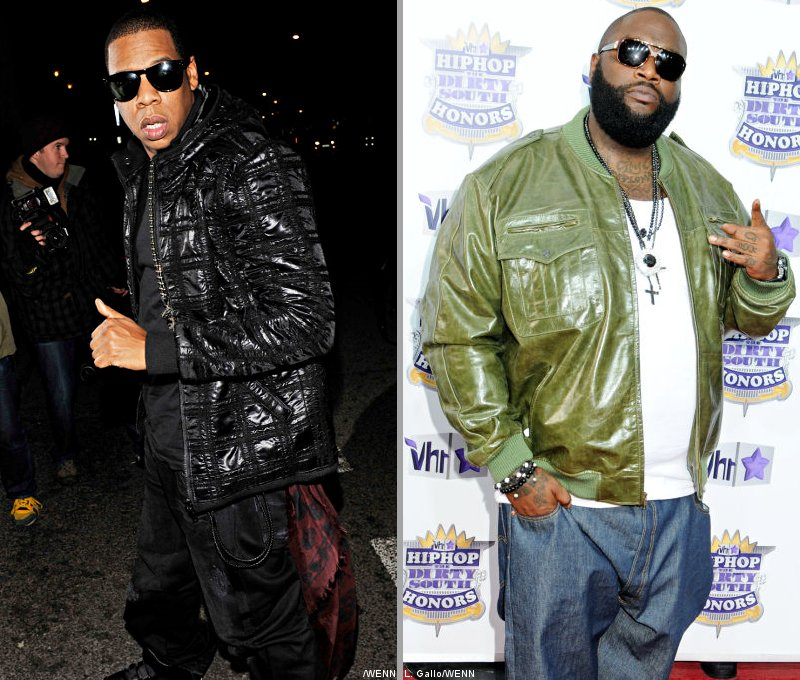 Jay-Z Asked to Testify Against Rick Ross