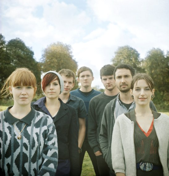 Los Campesinos! Lost One More Member