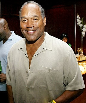 O.J. Simpson Reportedly to Wed Behind Bars