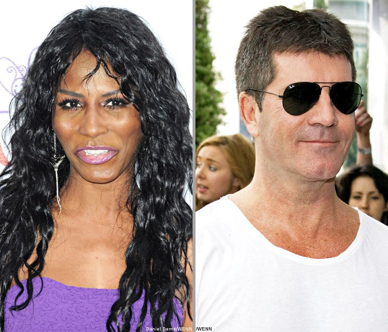 Sinitta Sparks Feud With Simon Cowell for Launching Unofficial 'X Factor' Audition