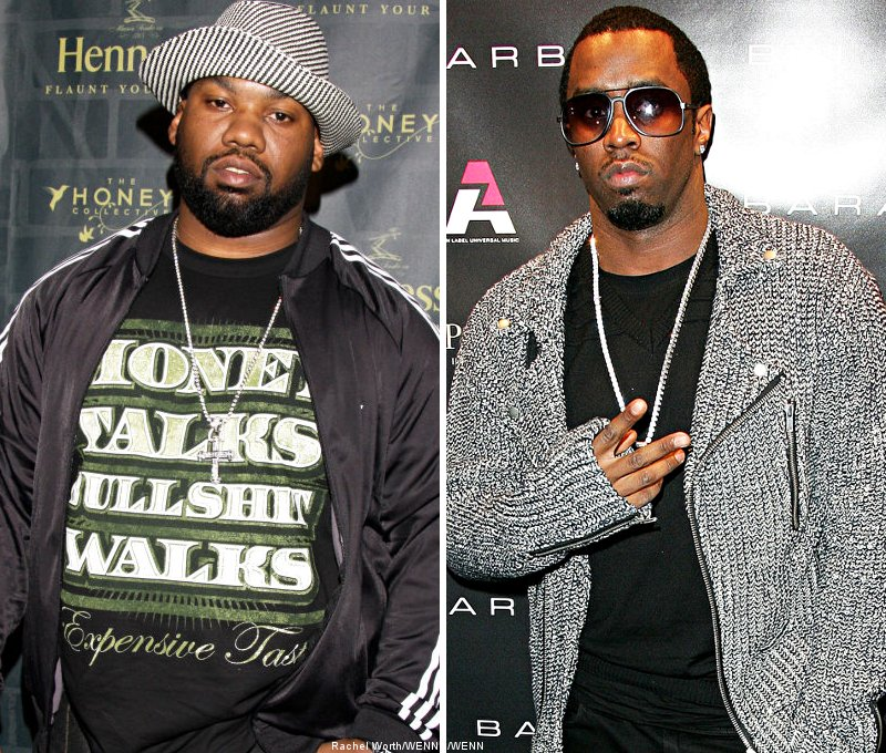 Raekwon Believes 'P. Diddy Is the Donald Trump of Rap'