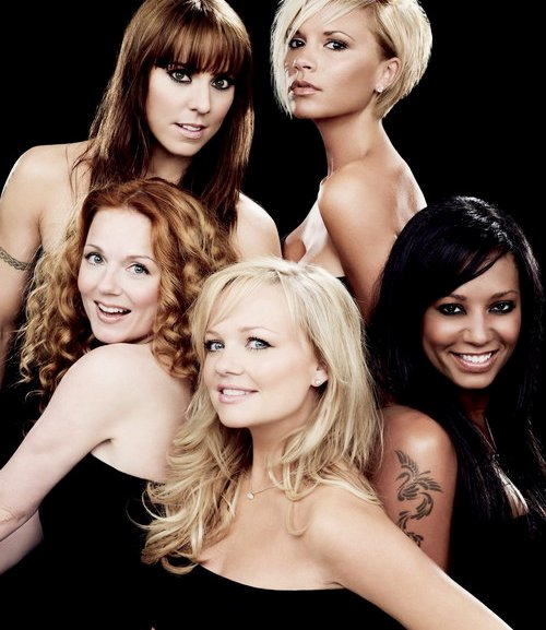 Spice Girls Plan 'Spice World' Sequel
