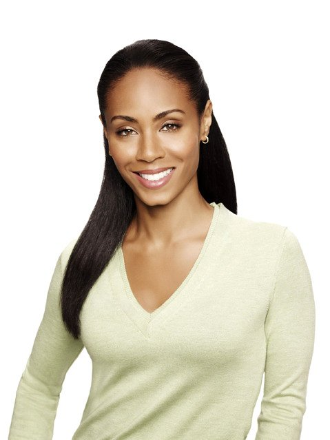 Jada Pinkett Smith Fired 'Hawthorne' Crew After Mom's Advice