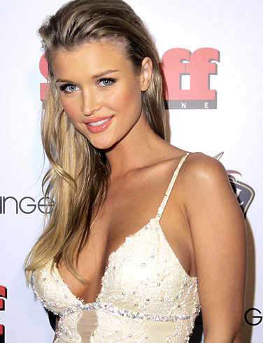 Joanna Krupa Files Lawsuit Over Unauthorized Photos