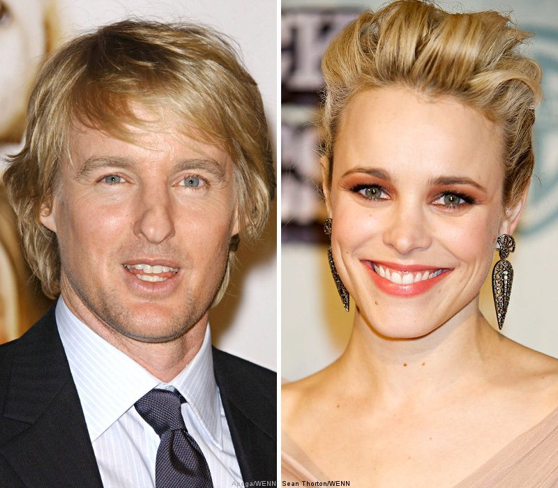 Owen wilson dating now