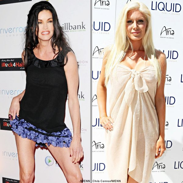 Janice Dickinson and Heidi Montag Devastated by Plastic Surgeon's Death