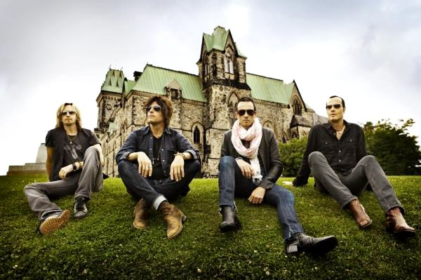 Stone Temple Pilots Went Through Battle With Record Label for Album