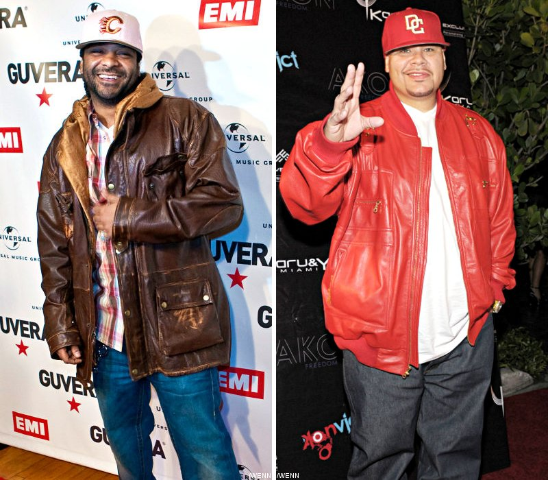 Jim Jones to Join Fat Joe and Other Rap Stars for Anti-Violence Rally