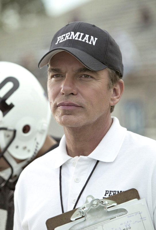 Billy Bob Thornton Turns Down Offer to Return to 'Friday Night Lights'