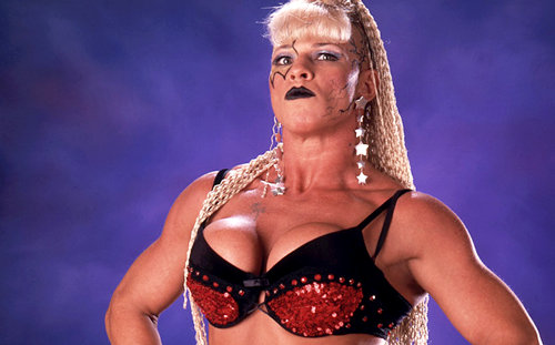 Wrestling Star Gertrude 'Luna' Vachon Found Dead at Her Mother's Home