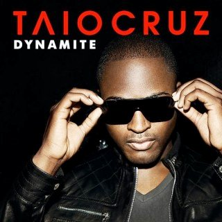 Taio Cruz Placed Number 1 on U.K. Singles Chart