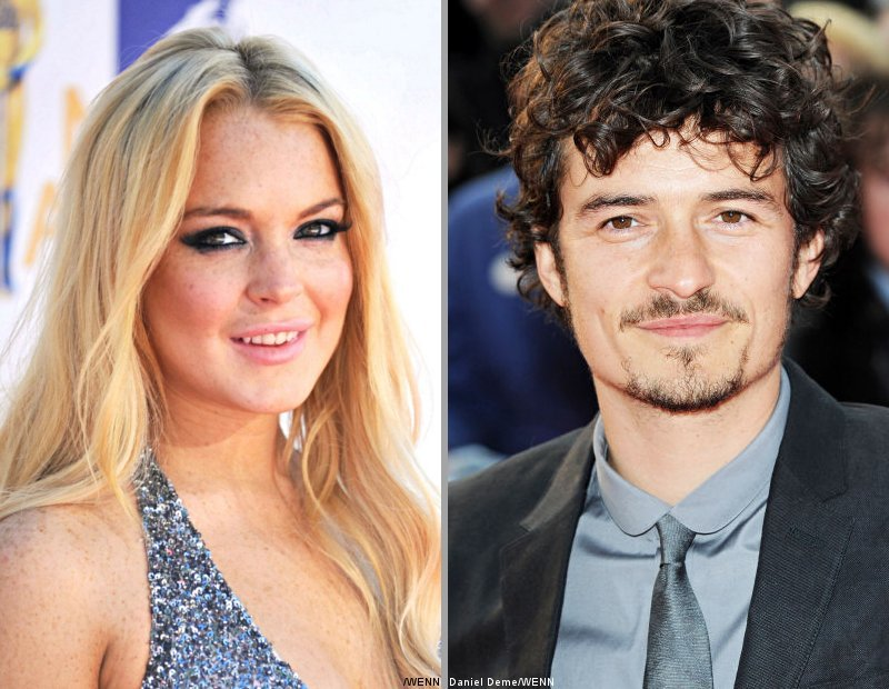 Lindsay Lohan, Orlando Bloom and Other Stars Secretly Testify