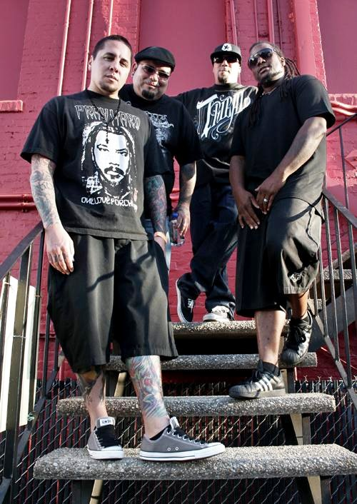 P.O.D. to Hold Charity Concert for Murder Victim in Riverside