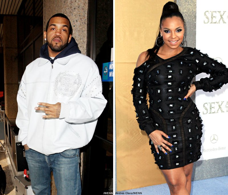 Lloyd Banks Apologizes to Ashanti for Involving Her in His Feud With Label
