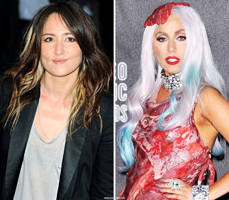 KT Tunstall on Lady GaGa's Meat Dress: Why Anyone Would Be Offended?