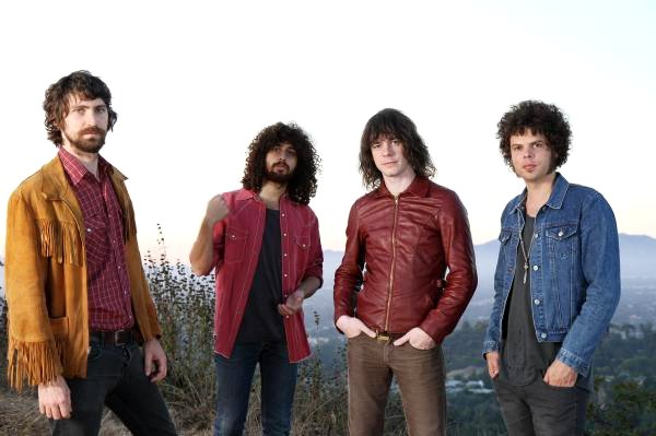 Wolfmother to Go Ahead With Indonesian Gig Despite Andrew Stockdale's Protest