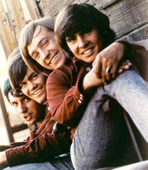 The Monkees to Reunite in a 2011 Tour
