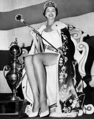 Beauty Queen Leona Gage Died of Heart Failure